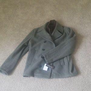 Mens Michael kors coat